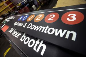 New York Subway Accident