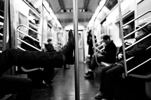 Biggest Risks in Subway Travel
