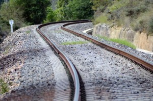 Train Safety Statistics