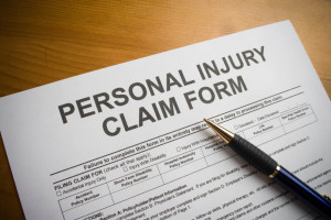 NYC Personal Injury Cases