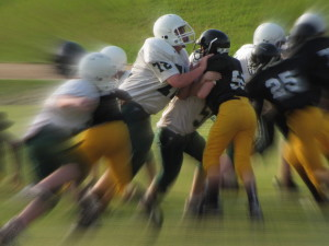 Football and Brain Injuries