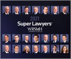 Lawyers from WRSMH